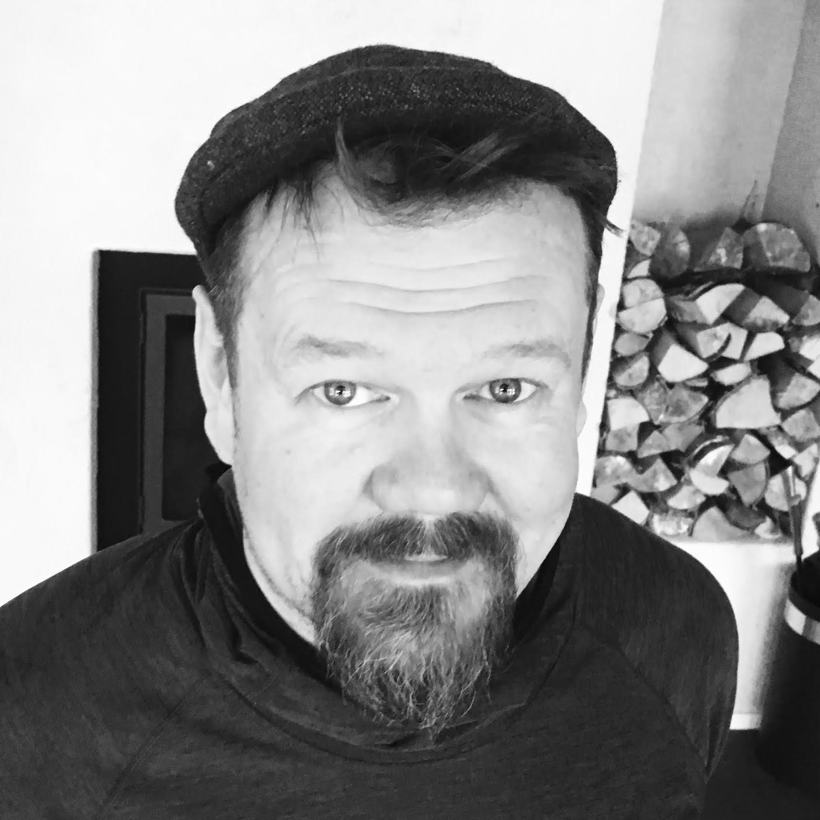 Photo of Marko Antila