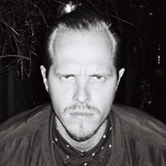 Photo of Simo Liukka