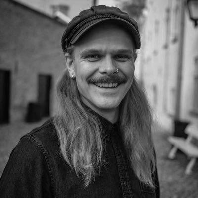 Photo of Juha Sjögren